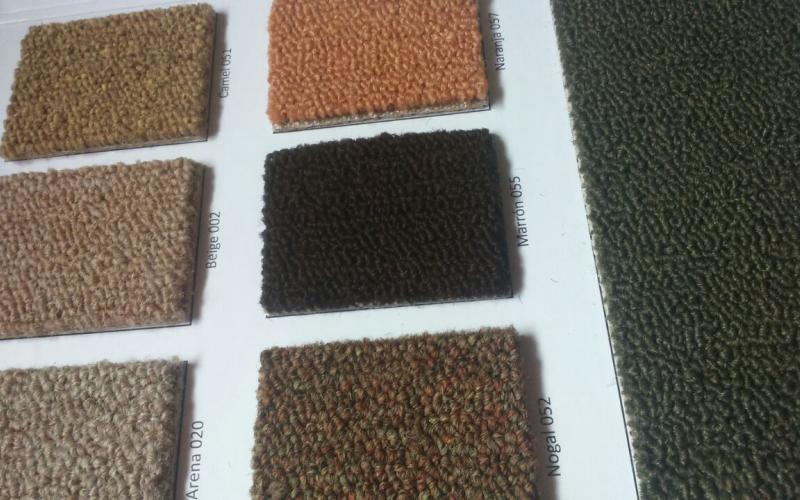 Todo alfombras alfombras para oficinas y hogares al for Todo alfombras